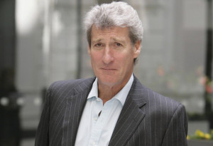 Jeremy Paxman was asked to run as Conservative MP and Mayor of London