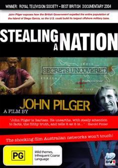 John Pilger – Stealing a Nation (2004)
