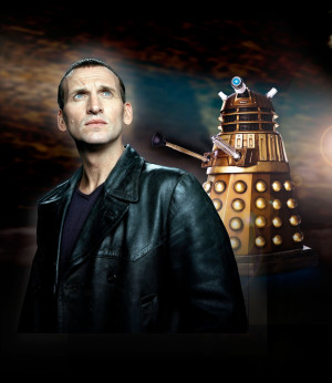 Go Back > Images For > Christopher Eccleston Doctor Who
