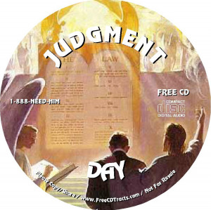 Bible verses about Judgment Day ... of God, for it is written ...