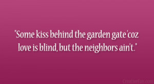Cute Kiss Quotes Pictures