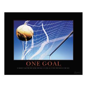 ... motivational soccer posters on achievement girls soccer motivational