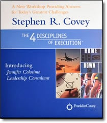 by Stephen R. Covey