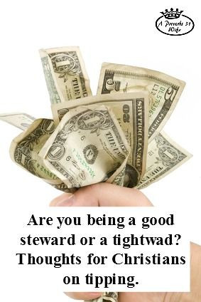 ... Tricks, Handy Ideas, Christian Blogs Website, Financial Stewardship