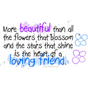 ... Quotes, Friendship Quote Graphics, Colorful Friendship Quotes