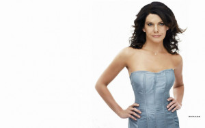 Lauren Graham Hot Wallpapers