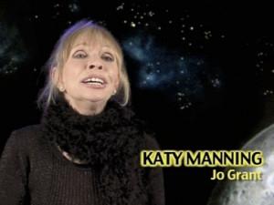 Nude Katy Manning Sarah Jane Adventures