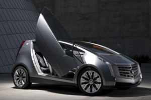 Cadillac ULC – Click above for high-res image gallery