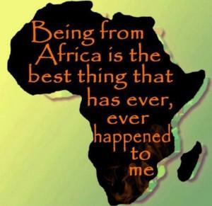 take pride in being Nigerian♥♥