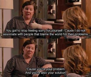Bridesmaids Movie Quotes