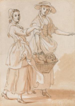 ... laid paper, Yale Center for British Art, Paul Mellon Collection