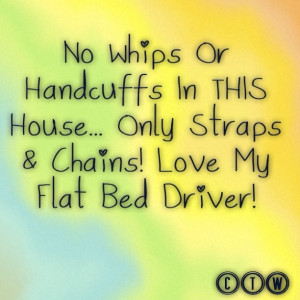 funny quotes about truck drivers