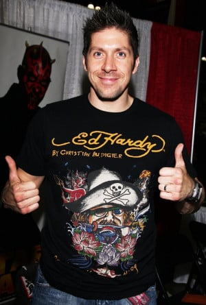 Ray Park Pictures