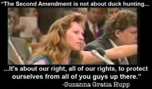 See her give testimony before congress here: http://www.youtube.com ...