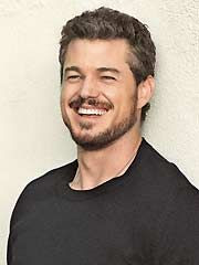 Eric Dane: Some Like It Hot