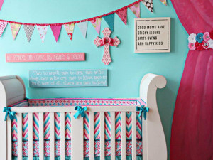 ... of the DIY Nursery Decor: Bring Awesome Decoration to Your Baby Room