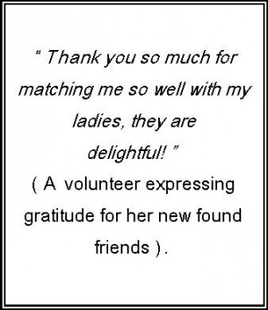 Funny Quotes About Volunteers