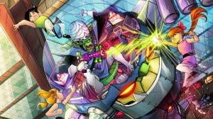 The Best Powerpuff Girls Fan Art Ever