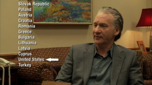 Bill Maher Quotes Religulous Religulous