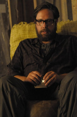 Still of Zak Orth in Revolution (2012)