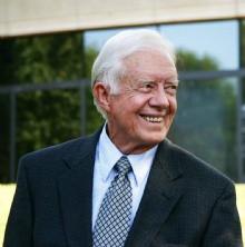Jimmy Carter Famous