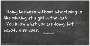 Funny Quotes About Marketing