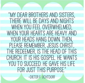 LDS Mormon Spiritual Inspirational thoughts and quotes (4)
