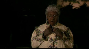 Nutty Professor Grandma Klump Quotes