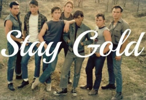 The Greasers The Outsiders, Quotes, Ponies Boys, Google Search, Gold ...