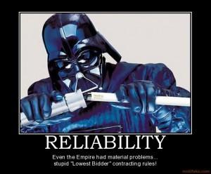 Utility Solar vs Customer Owned Solar: Reliability