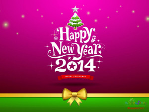 Happy New Year Quotes And Sayings 2014
