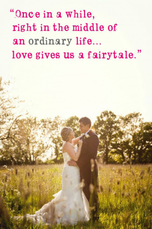 Romantic Quotes For Wedding Speeches ~ 27 of the most romantic quotes ...