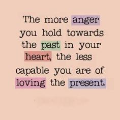 Anger - We feel it with betrayal, delusional lies about us, emotional ...