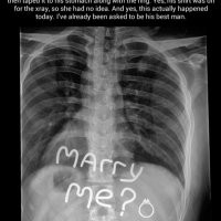 Funny X Ray Tech Quotes