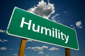 Humility (Tawadu)