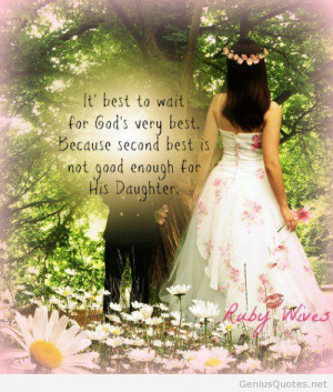 For my precious daughter quotes