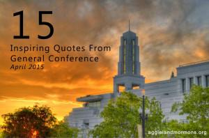 General Conference Quote Recap