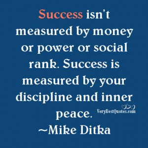 Success quotes, Inner Peace Quotes, Peace Of Mind Quotes