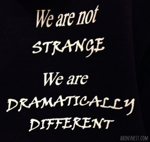 Drama Club Quotes And Sayings Drama club quote