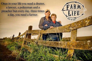 ... Life, American Farmers, Farms Life, True Stories, Agriculture Quotes