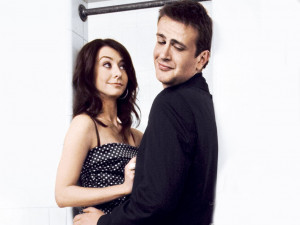 Marshall Eriksen and Lily Aldrin-Eriksen, How I Met Your Mother