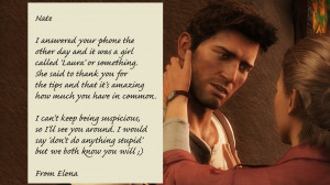 Nathan Drake Quotes Imageswikiacom Picture