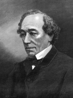Benjamin Disraeli Pictures