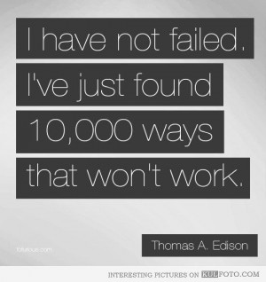 Thomas Edison - Thomas Edison - Edison developed many devices that ...