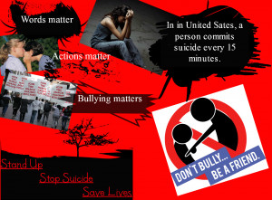 Stop Bullying Suicide And Self Harm Prevention Quotes Pics Picture