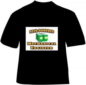 01-T-Shirt Quotes and Sayings-mechanical engineering funny tshirt