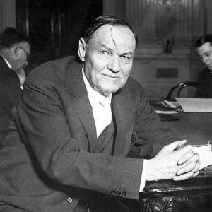 Clarence Darrow Tells ACLU There's no Bill for His Services in Scopes ...