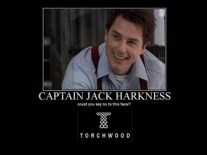 Captain Jack Harkness Captain Jack Harkness
