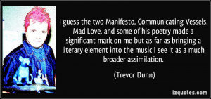 two Manifesto, Communicating Vessels, Mad Love, and some of his poetry ...