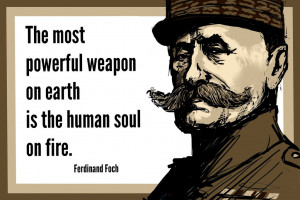 FERDINAND FOCH QUOTES TREATY OF VERSAILLES - image quotes at ...